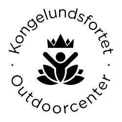 Logo: Kongelundsfortet - Outdoorcenter